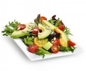 Mediterranean Diet Improves Cognition