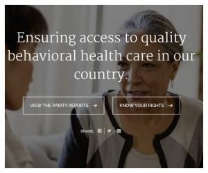 parity website