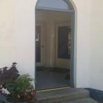 Mountain View Psychiatrist Office Entry