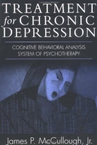 Cognitive Behavioral Analysis System of Psychotherapy