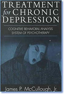 Chronic Depression Psychotherapy