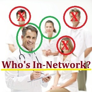 In Network providers