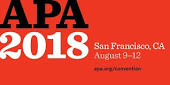 Gateway Staff attend APA Annual Conference in San Francisco - Chris